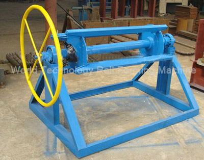 Spare Parts For Roll Forming Mill World Technology